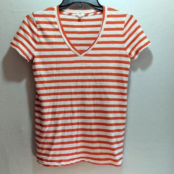 J. Crew Tops - J Crew shirt